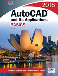 Autocad And Its Applications Basics