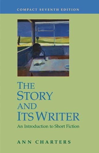 Story And Its Writer