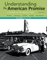Understanding The American Promise Volume 2