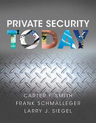 Private Security Today