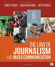 Law of Journalism and Mass Communication