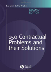150 Contractual Problems And Their Solutions