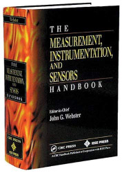 Measurement Instrumentation And Sensors Handbook