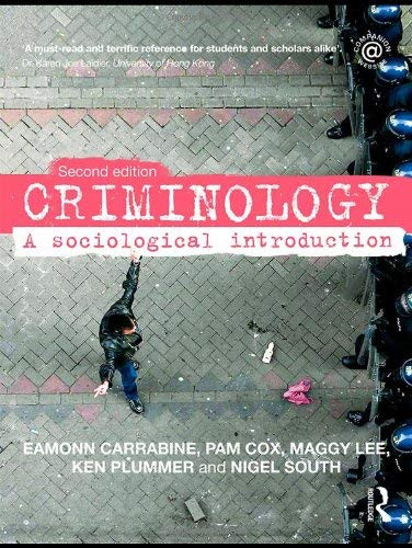 Criminology