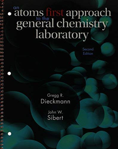 Lab Manual For Chemistry