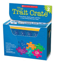 Trait Crate?»???? Grade 2 Picture Books Model Lessons and More to Teach