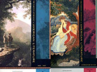 Norton Anthology Of American Literature Volumes A And B