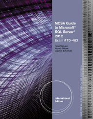 Mcsa Guide To Microsoft Sql Server 2012