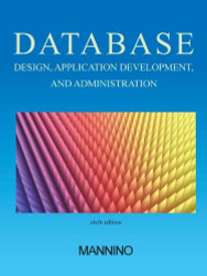 Database Design Application Development And Administration
