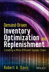Demand-Driven Inventory Optimization And Replenishment