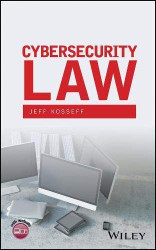 Cybersecurity Law
