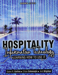 Hospitality Information Technology