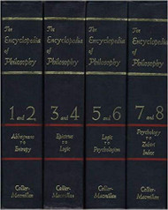 Encyclopedia Of Philosophy