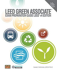 LEED Green Associate Exam Preparation Guide