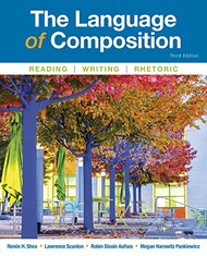 Language of Composition