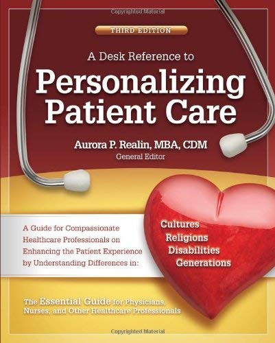 Personalizing Patient Care