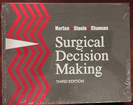 Surgical Decision Making