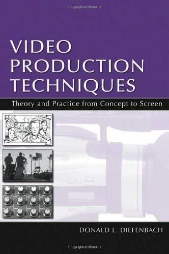 Video Production Techniques