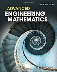 Advanced Engineering Mathematics