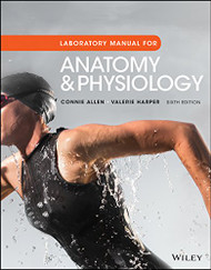 Laboratory Manual for Anatomy and Physiology Print Companion