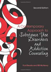 Contemporary Approach To Substance Abuse And Addiction Counseling
