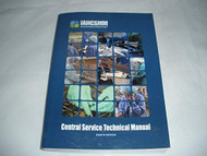 Central Service Technical Manual