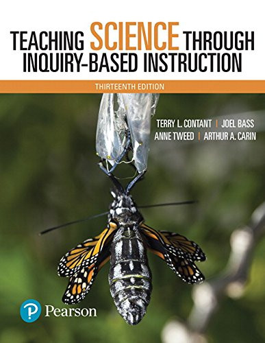 Teaching Science Through Inquiry-Based Instruction
