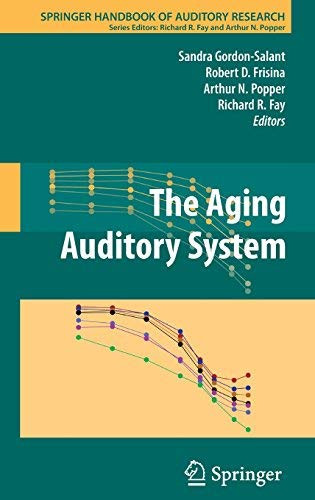 Aging Auditory System