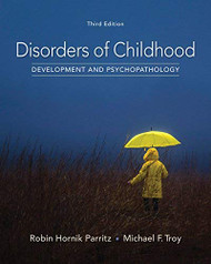 Disorders Of Childhood