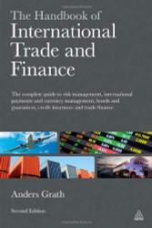 Handbook Of International Trade And Finance