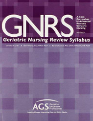 Geriatric Nursing Review Syllabus