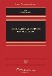 International Business Transactions