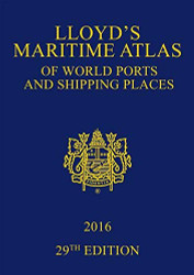 Lloyd's Maritime Atlas of World Ports and Shipping Places