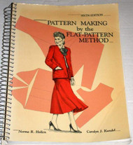 Pattern Making By The Flat Pattern Method