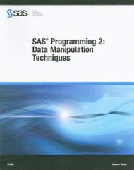 Sas Programming 2