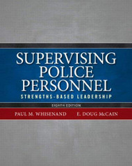 Supervising Police Personnel