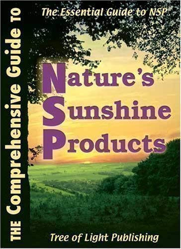 Comprehensive Guide To Nature's Sunshine Products