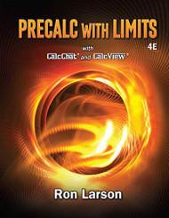 Precalculus A Concise Course