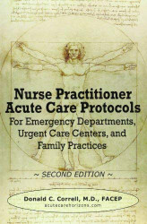 Nurse Practitioner Acute Care Protocols