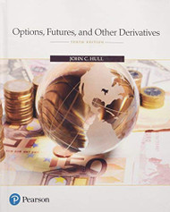 Options Futures And Other Derivatives