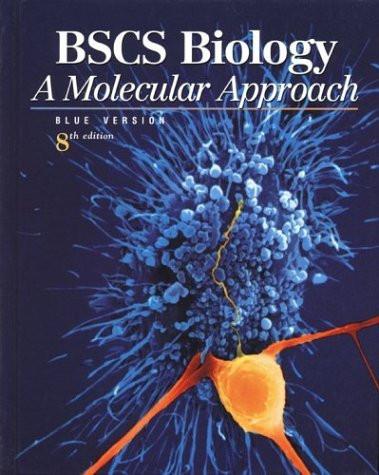 Biology A Molecular Approach