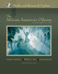 African-American Odyssey Volume 1