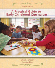 Practical Guide To Early Childhood Curriculum