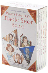 Bruce Coville's Magic Shop Books BOXED SET