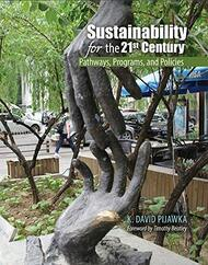 Sustainability for the 21st Century