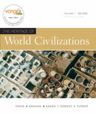 Heritage Of World Civilizations Volume 1