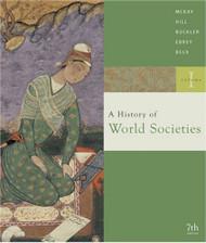 History Of World Societies Volume 1