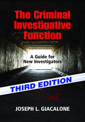Criminal Investigative Function -