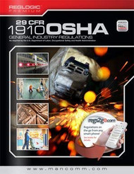 29 CFR 1910 OSHA General Industry Standards and Regulations