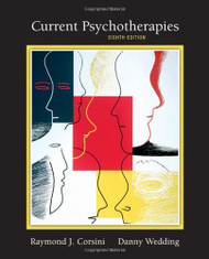 Current Psychotherapies